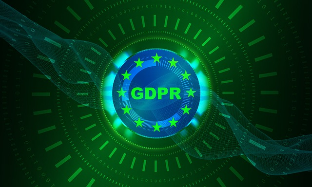 GDPR na transparentu