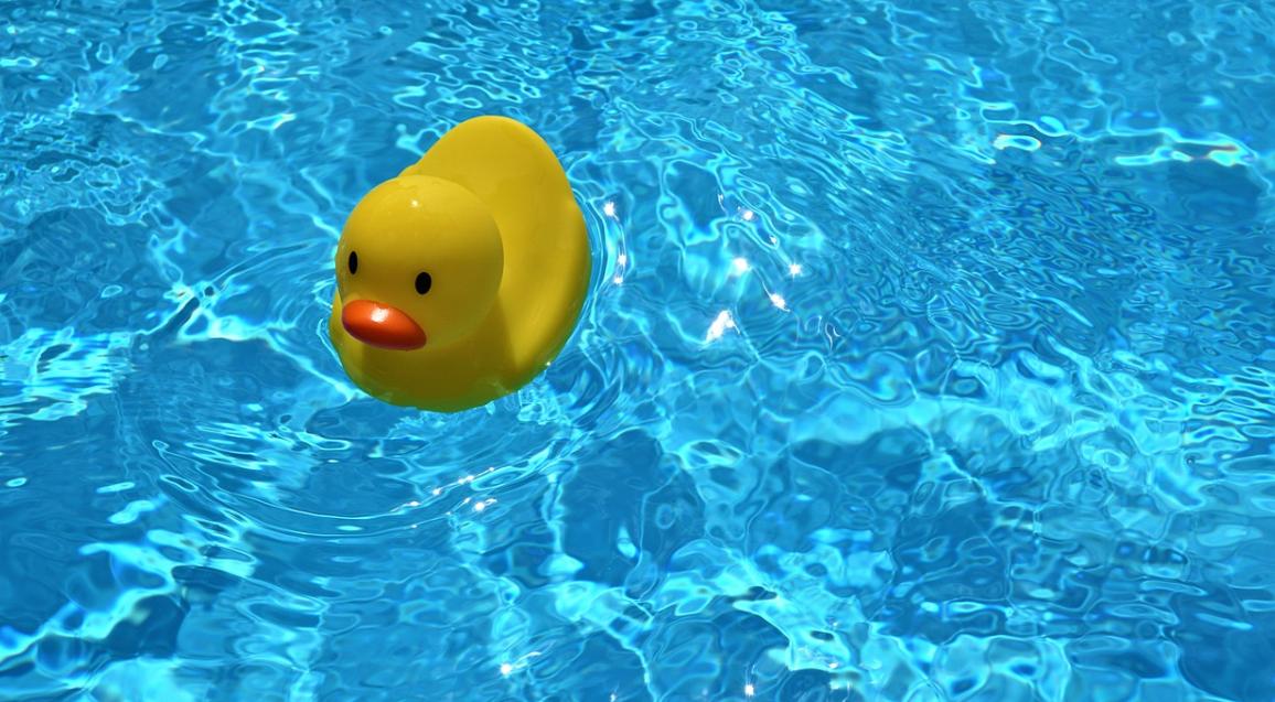 kačenka a bazé